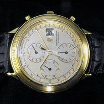 Audemars Piguet Huitiéme Chronograph 18 kt. Yellow Gold