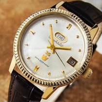 Citizen Auto Dater Day Date Vintage  Automatic 1960s Japanese...