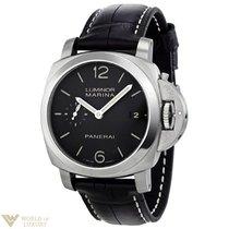 Panerai Luminor Marina 1950 Automatic Stainless Steel Men`s Watch