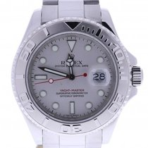 Rolex Yacht-master Automatic-self-wind Mens Watch 16622...