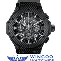 Hublot - Big Bang Bang Aero Carbon Ref. 311.QX.1124.RX