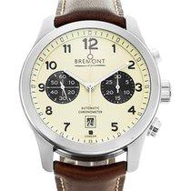 Bremont Watch ALT1 ALT1-C/CR