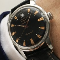 Longines Perfect Longines Heritage Conquest Automatic Automatik