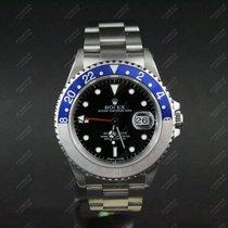 勞力士 (Rolex) GMT Master  16700