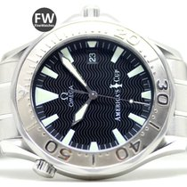 Omega Seamaster America´s Cup Limited Edition 9999 Pieces