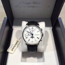 Louis Erard Excellence Moonphase Chronograph 24h