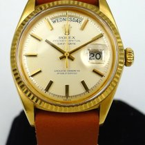 Rolex Vintage Rolex Oyster Perpetual Day-Date Ref 1803 Yellow...