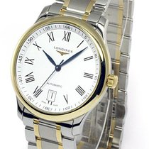 Longines Master Collection - 38,5mm Automatic Watch L26285117