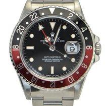Rolex GMT-Master II REF: 16710