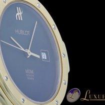 Hublot Classic Classique MDM Medium Gold mit Datum 18kt...