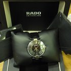 Rado Coupole 36mm Full Set
