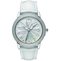 Blancpain [NEW] Women Ultraplate 3300Z-3544-55B (Retail:HK$255...