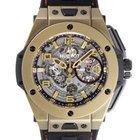 Hublot Big Bang Magic Gold Ferrari Limited Edition 500 pcs