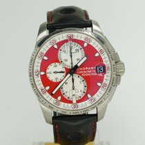 Chopard Mille Miglia GT XL ROSSO CORSA Limited