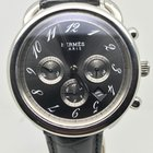 Hermès ARCEAU AUTOMATIC 43MM CHRONOGRAPH