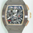 Richard Mille RM 011 Felipe Massa Flyback Chronograph Brown...