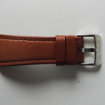 Raymond Weil Brown Leather Strap 26MM (Top Half Only) Fits Don...