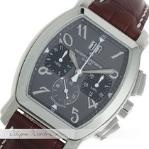 Vacheron Constantin Royal Eagle Chronograph Stahl 49145
