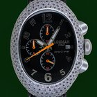 Locman Nuovo Sport 014 Aluminium Chronograph 44mm Diamonds