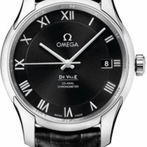 Omega De Ville Men's Watch 431.13.41.21.01.001