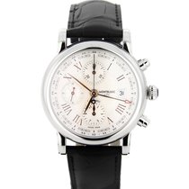 Montblanc Star Roman Collection Chronograph UTC Automatic