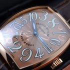 Franck Muller Crazy Hours Rose Gold ref. 7851CH