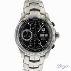 TAG Heuer Link Calibre 16 Chrono Day-Date