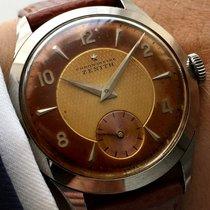 Zenith Superrare Zenith cal 135 Chronometer Chronometre...