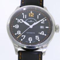 Zeno-Watch Basel Automatic