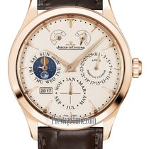 Jaeger-LeCoultre Master Eight Days Perpetual 40 1612520