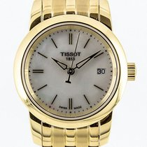 Tissot T-Classic Dream Lady