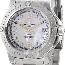Breitling Colt Women's Watch A7438911/A771-178A