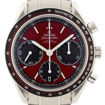 Omega Speedmaster Co-Axial Automatic ref. 3263040511001