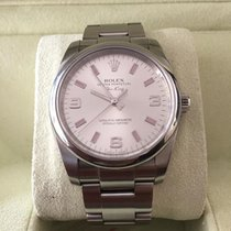 Rolex Air King Oyster