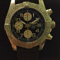 Breitling Avenger II Blue Dial A1338111