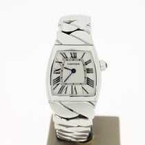 Cartier La Dona Steel (BOX2011) 22mm MINT