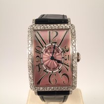 Franck Muller Long Island (Pre Owned)