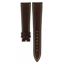 Blancpain Brown Leather Strap 20mm/16mm