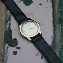 Omega Vintage Seamster Automatic Goldcap 'Breguet Numbers&...