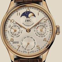 IWC Portuguese Perpetual Calendar 5023