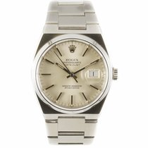 Rolex Gents Rolex Oyster Quartz Datejust 17000 - Preowned
