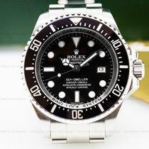 Rolex 116660 Sea Dweller Deep Sea SS (25886)