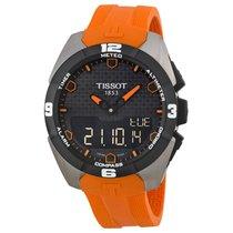 Tissot T-Touch Expert Solar Mens Watch T0914204705101