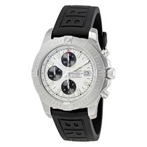 Breitling Colt Chronograph Automatic Mens Watch A1338811/G804B...