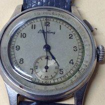 Breitling Vintage Watch Extremely Rare