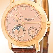 Patek Philippe Gent's 18K Rose Gold  Ref # 5055-R Complica...