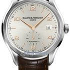 Baume & Mercier Clifton Small Seconds Automatic 41mm