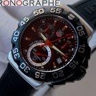 TAG Heuer chrono FORMULA 1 CAH 1110 quartz 2010