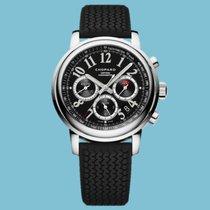 Chopard Mille Miglia Chronograph Stahl Kautschuk -NEU-