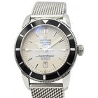 Breitling Superocean Automatic 200m/660ft Stainless Steel A17320